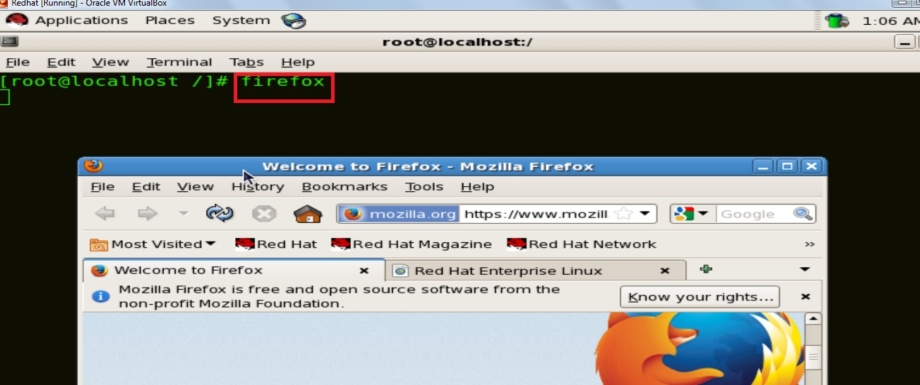 How to Unmount a Busy Filesystem in Linux » Vasanth Blog