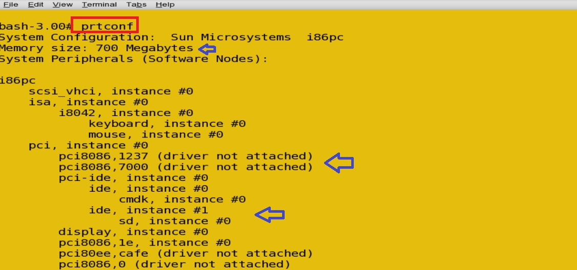 Vasanth Blog » Page 2 of 3 » The easier way to learn Linux